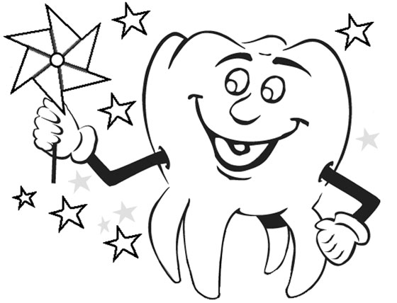 tooth fairy coloring pages printable tooth fairy coloring sheet